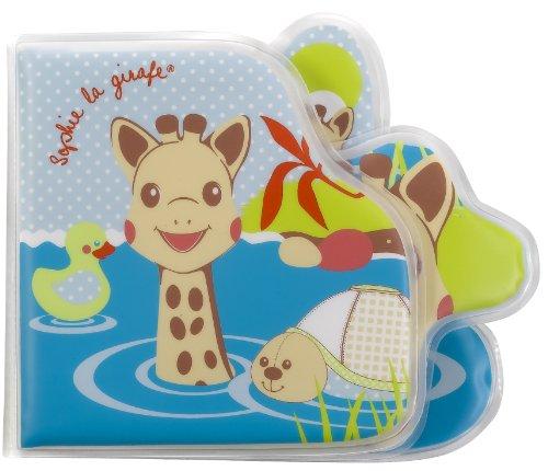 Vulli Bath Book Sophie la girafe