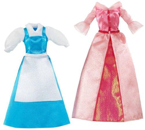 Disney Princess - Sparkle Fashion Clothing - Belle