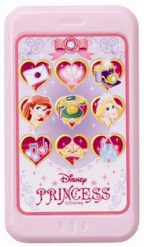 Disney Princess fashion smartphone
