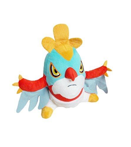 Pokemon 10-inch Hawlucha XY Plush