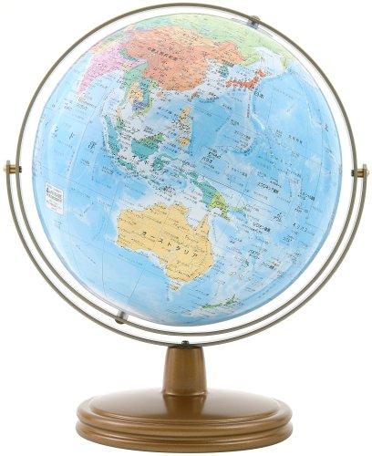 Tabletop globe Gemini WE