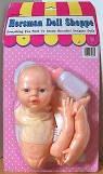 Horsman Doll Shoppe 18 Baby Doll Kit