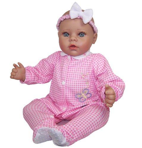 Molly P Originals Megan 18 Baby Doll