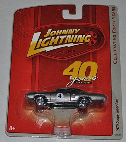 1970 Dodge Super Bee - Johnny Lightning - Diecast Car