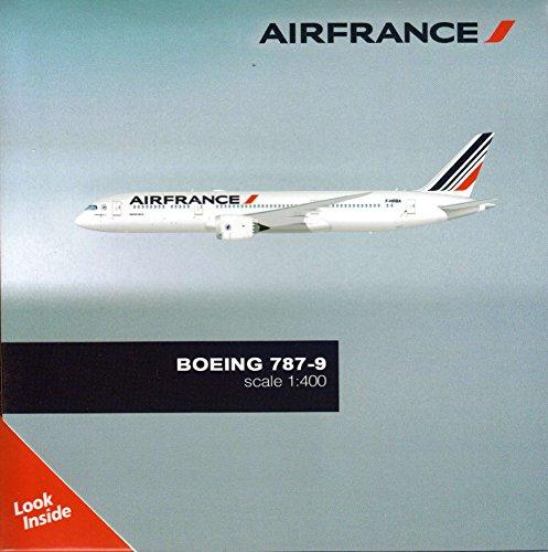 Gemini Jets Air France B787-9 1400 Scale Airplane Model
