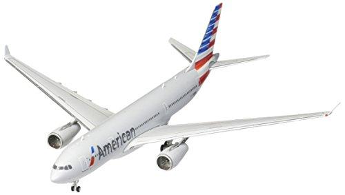 Gemini Jets American A330-200 1400 Scale Airplane Model