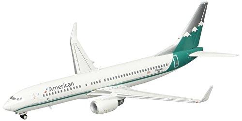 Gemini Jets AmericanReno Air Retro Livery B737-800 1400 scale Airplane