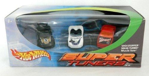 Hot Wheels Super Tuners Car Set