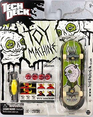 Tech Deck Toy Machine Johnny Layton 20018975