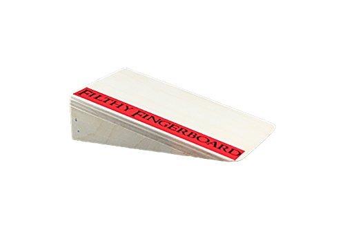 Pocket Kicker Finger Board Ramp Black River Ramp Style From Filthy Fingerboard Ramps
