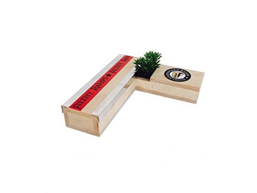 Stripper Planter Box Fingerboard Skate Board Ramp Black River Ramp Style From Filthy Fingerboard Ramps