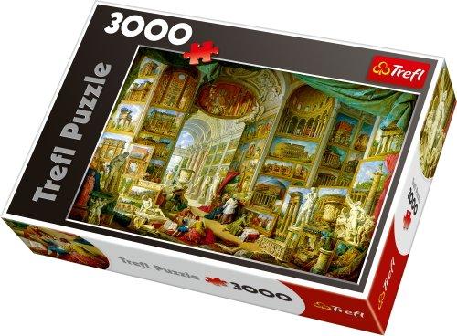 Trefl Antiquity 3000 Piece Jigsaw Puzzle