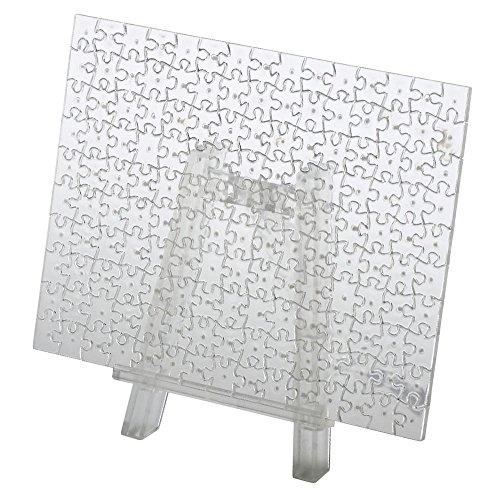 150-piece jigsaw puzzle transparent hell-Mu