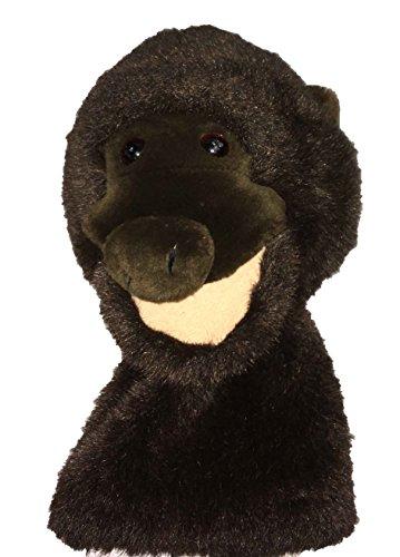 Dakin Monkey Hand Puppet