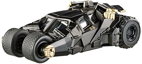 Hot Wheels Elite One The Dark Knight Trilogy Batmobile 150 Scale