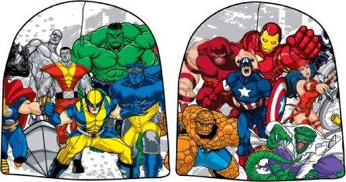 Marvel Heroes Heroes Unite Beanie