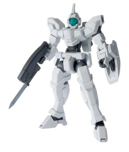 Bandai Hobby 04 Genoace Custom Gundam Age 1144 - High Grade Age