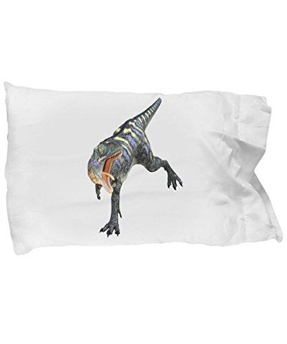 Aucasaurus Pillow Case - Dinosaur