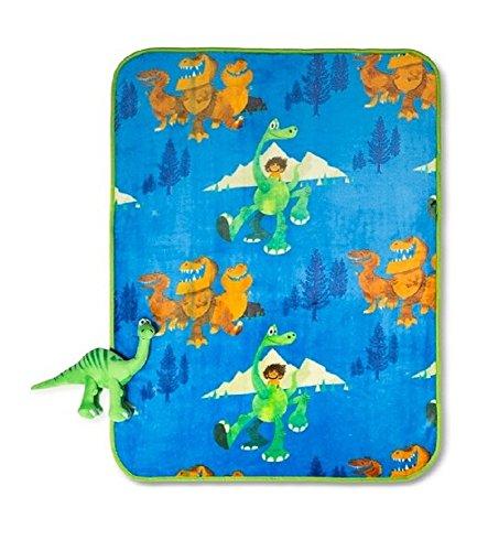 Good Dinosaur Pillow and Throw Set