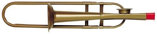 Kids Percussion American trombone kazoo type japan import by Nakano