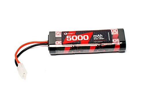 Racers Edge 72V 5000mAh 6 cell NiMH RC Battery Pack