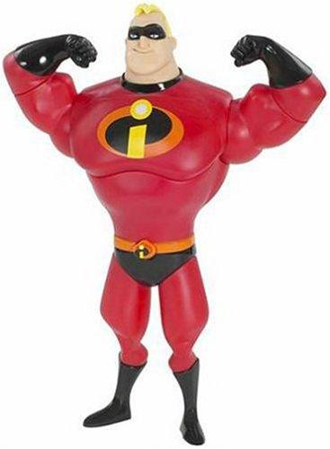 The Incredibles The Incredible Mr Incredible 12 Action Figure