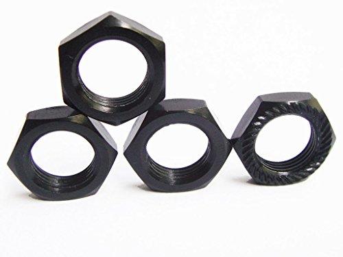 18 17mm P10MM wheel nuts for Kyosho Team Magic Mugen Xray Losi £¨self-locking4PCS