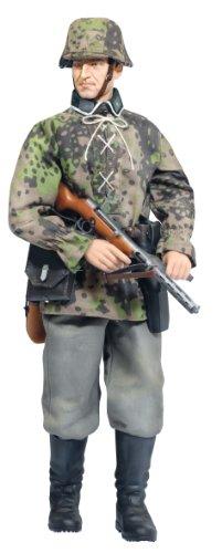 Dragon Models 16 Hubert Metzger Obersturmfhrer - SSVT Section Leader Regiment Germania France 1940