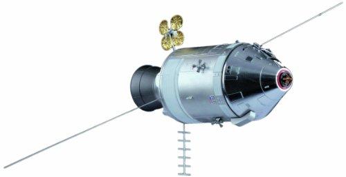 Dragon Models 172 Apollo 15 J-Mission Command and Service Module CSM Space