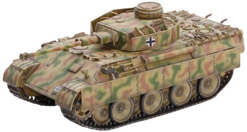 Dragon Models Berge-Panther Mit PzKpfwIV Turm sPzAbt653 Russia 1944 Model Kit 172 Scale