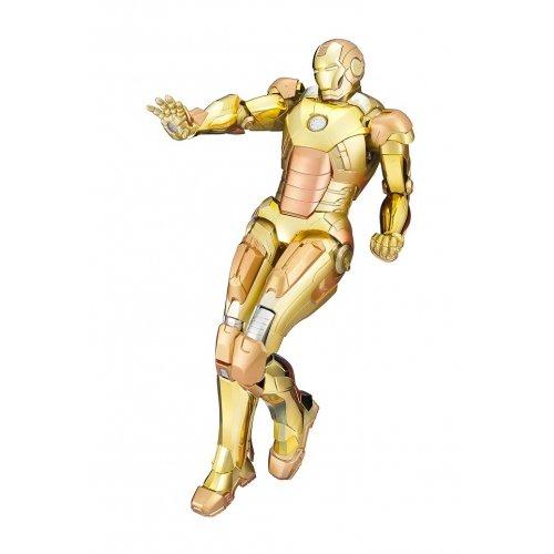 Dragon Models Iron Man 3 - Mark XXI - Midas Armor Model Kit 19 Scale