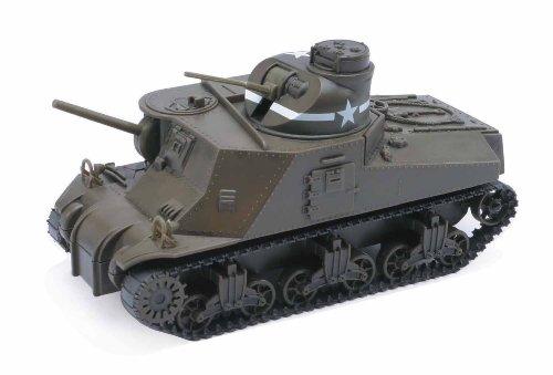 NewRay 132 EZ-Build Armor Model Kit USA M3 Lee Tank