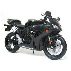 Maisto die-cast model motorcycle Honda CBR 1000RR black  112 Maisuto  Miniatures  model motorcycle  motorbike  Kidult
