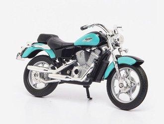 Honda Shadow VT1100C Diecast Model Motorcycle
