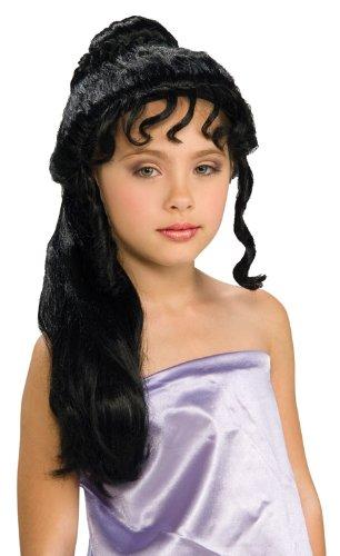 Rubies Grecian Goddess Girl Wig