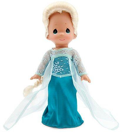 Disney Frozen Precious Moments 12 Inch Doll Precious Moments Elsa