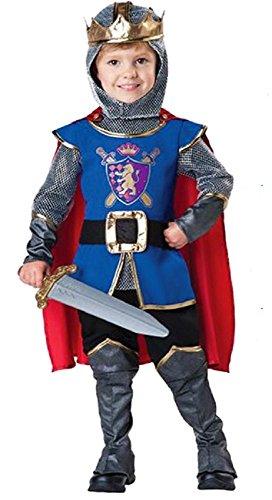 JTSfashion kids Knight Costume halloween Large