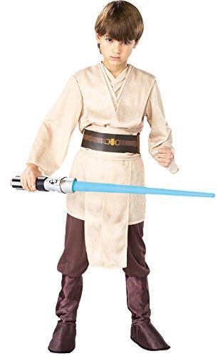 Star Wars Episode III Deluxe Childs Jedi Knight Costume Medium