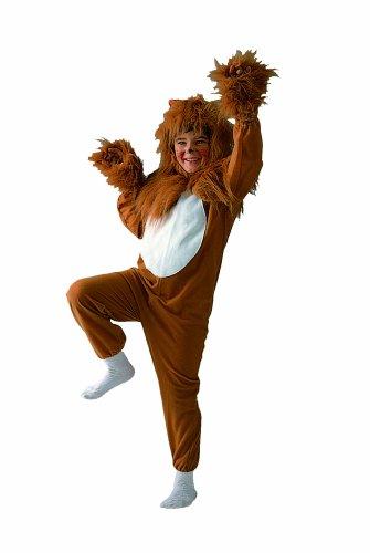 RG Costumes Lion Costume Child LargeSize 12-14