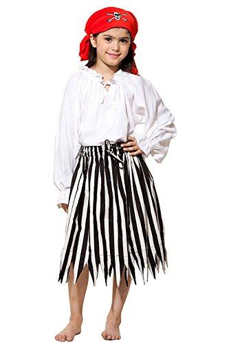 Childs Renaissance Medieval Costume Skirt XL 12 yrs