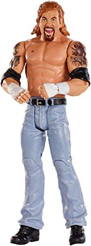WWE Basic Diamond Dallas Page Figure