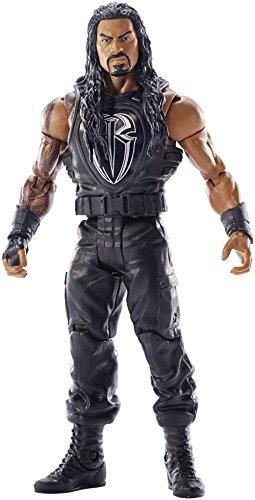 WWE Roman Reigns Basic Action Figure