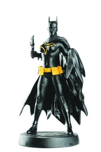 DC Superhero Figurine Collection 37 Batgirl by Prannoi by Prannoi