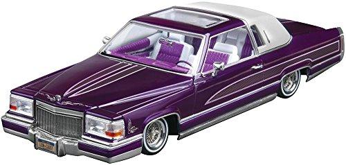 Revell 4438 Custom Cadillac Lowrider Model Car Kit