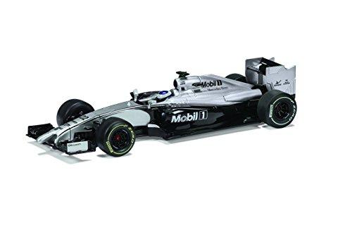 Scalextric McLaren Mercedes MP4-29 2014 Formula One 132nd Scale Slot Car