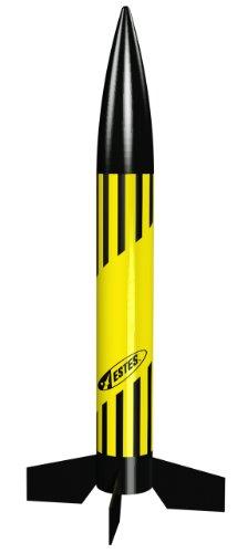 Estes Sizzler Model Rocket Kit