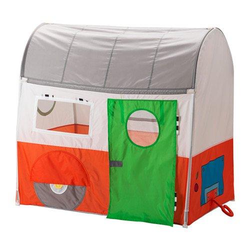 Ikea Childrens tent caravan 1228111114222
