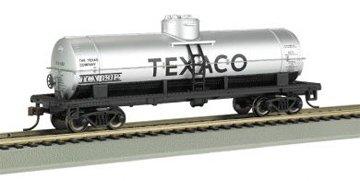 Bachmann Trains Texaco Tank Car