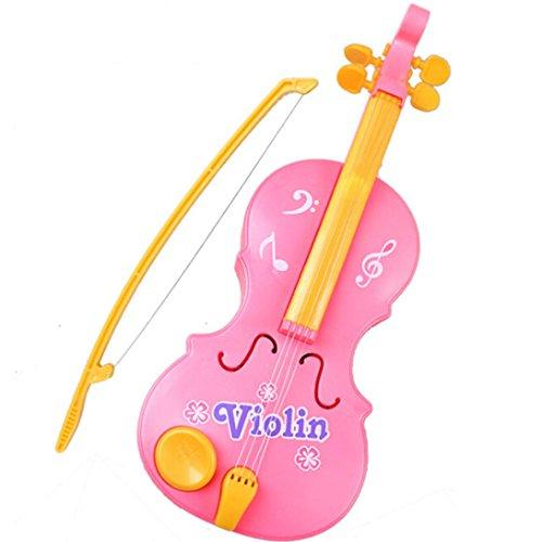 Dreaman Magic Music Violin Childrens Musical Instrument Kids Christmas Gift