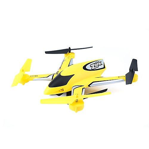 Blade Zeyrok RTF Toy with Camera Yellow